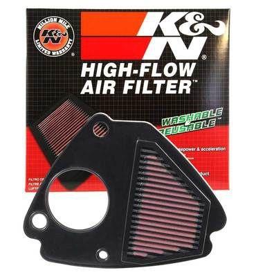 Filtro de Ar K&N Shadow 600 2003/2007 Honda HA-6199