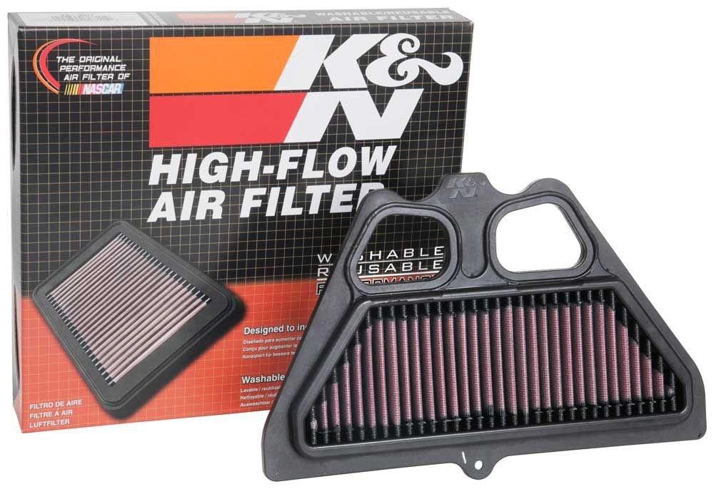Filtro de Ar K&N Z900 Kawasaki KA-9017