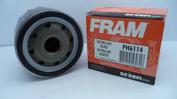 Filtro de Óleo Fram F800GS K1300 S1000RR PH-6114