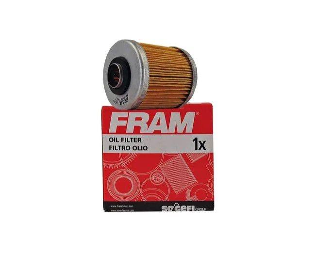 Filtro de Óleo Fram XT 600/660 CH-6004