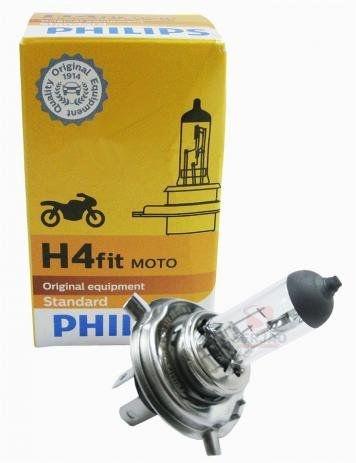 Lâmpada Philips H4 Fit 12V 35/35W