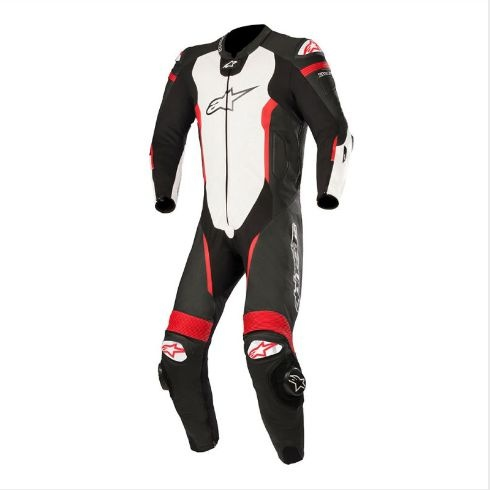 Macacao Alpinestars Missile - Tech Air Compatible 1 Peca
