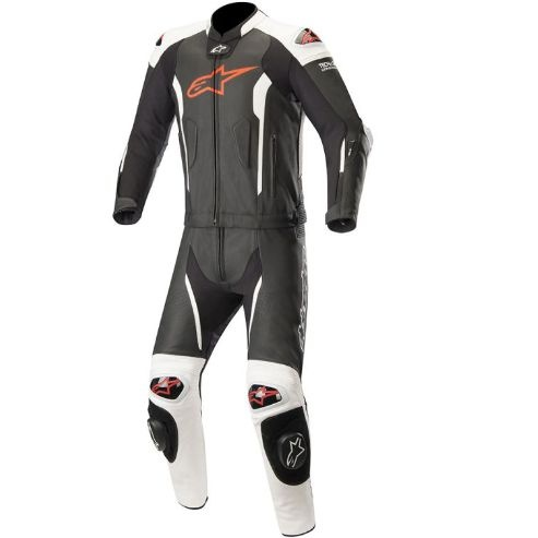 Macacao Alpinestars Missile - Tech Air Race Compatible 2 Pecas