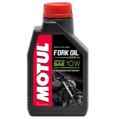 Óleo Motul Fork Oil 10W Expert Medium 1 Litro