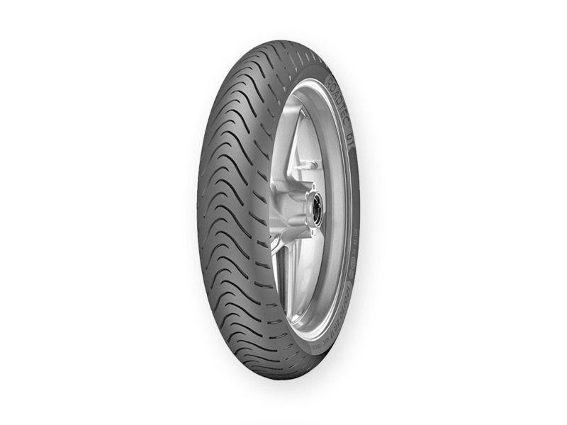 Pneu Metzeler 110/80-19 (TL) 59V Roadtec 01 (D)