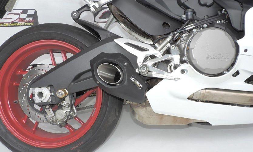 Ponteira Esportiva Ducati Panigale 959 Ducati CS