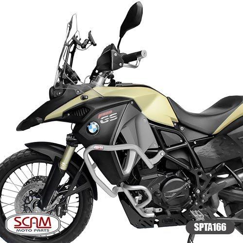 Protetor de Carenagem BMW F800GS Adventure 2014 em Diante