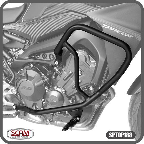 Protetor de Motor Carenagem MT-09 Tracer 2015 em Diante Yamaha Scam