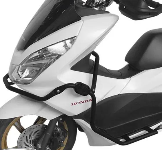 Protetor de Motor Carenagem PCX150 2016/2018 Honda Scam
