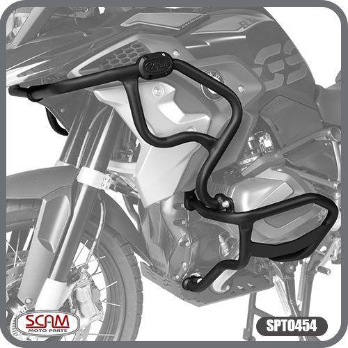 Protetor de Motor Carenagem R1250GS 2019 em Diante BMW Scam