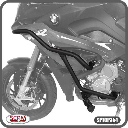 Protetor de Motor Carenagem S1000XR 2016 em Diante BMW Scam