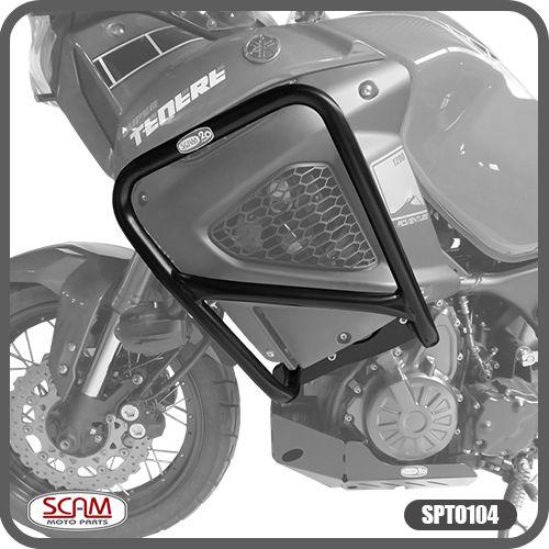 Protetor de Motor Carenagem Super Tenere 1200 2011 em Diante Yamaha Scam