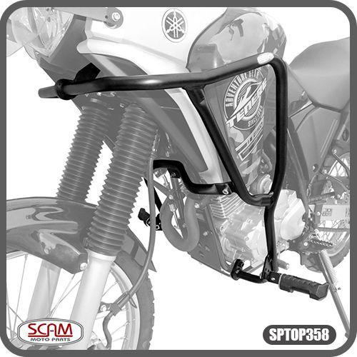 Protetor de Motor Carenagem Tenere 250 2011/2018 Yamaha Scam