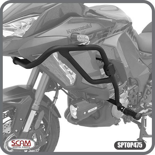 Protetor de Motor Carenagem Versys 1000/ Tourer 2020 Kawasaki Scam