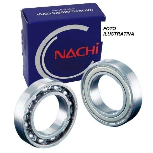 Rolamento Nachi 6207J2N C2 CS
