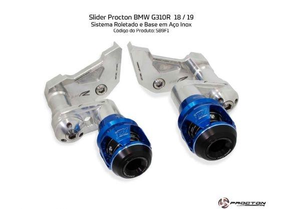 Slider G310R 2018/2019 BMW Procton