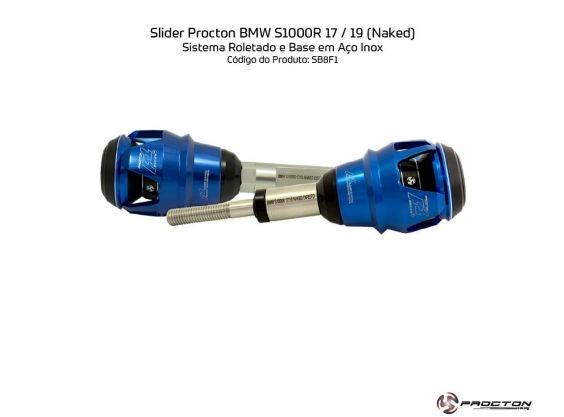 Slider S1000R 2017/2019 Bmw Procton