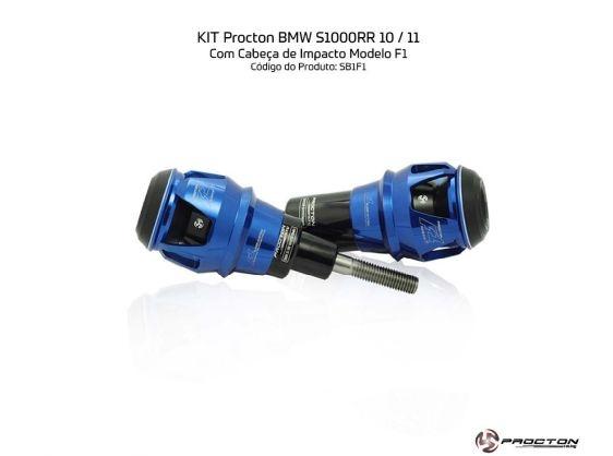 Slider S1000RR 2010/2011 Bmw Procton