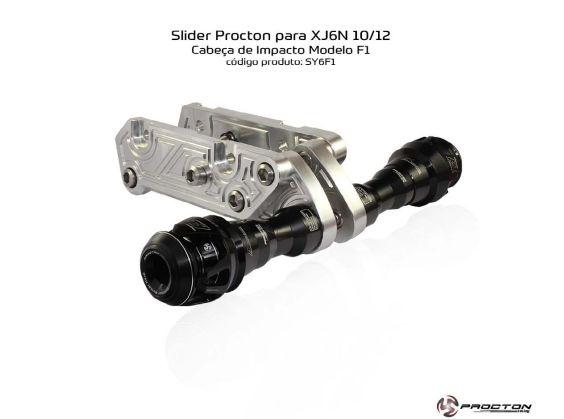 Slider XJ6N 2010/2012 Yamaha Procton