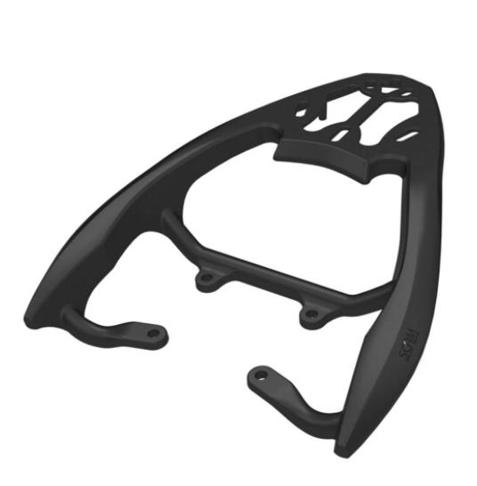 Suporte de Baú Superior Honda CG 125/150/160 2014 em Diante Scam
