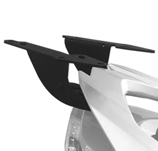 Suporte de Baú Superior Honda Elite 125 2019 em Diante Scam
