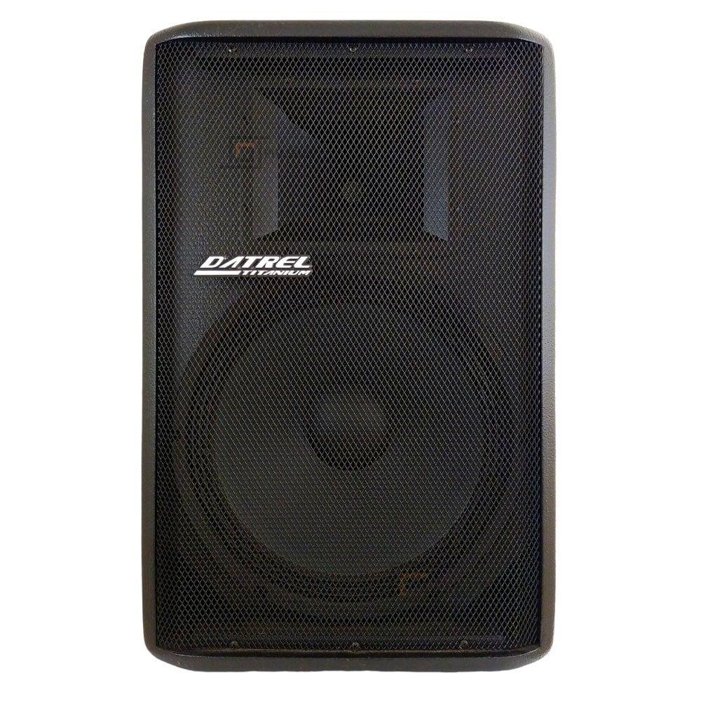 Caixa Acústica Passiva 500 Watts 15 Da15500 - Datrel
