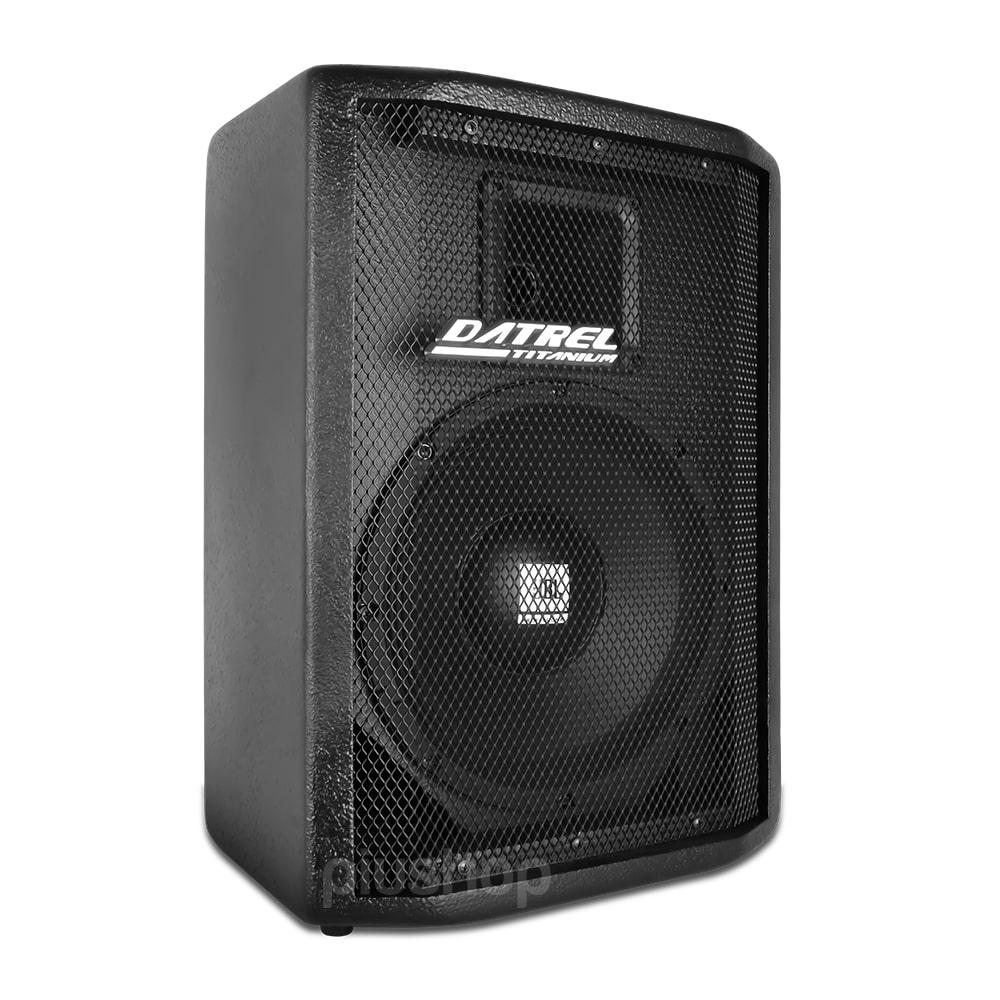 Caixa de Som Acústica Passiva Falante 10 Jbl 200w - Datrel