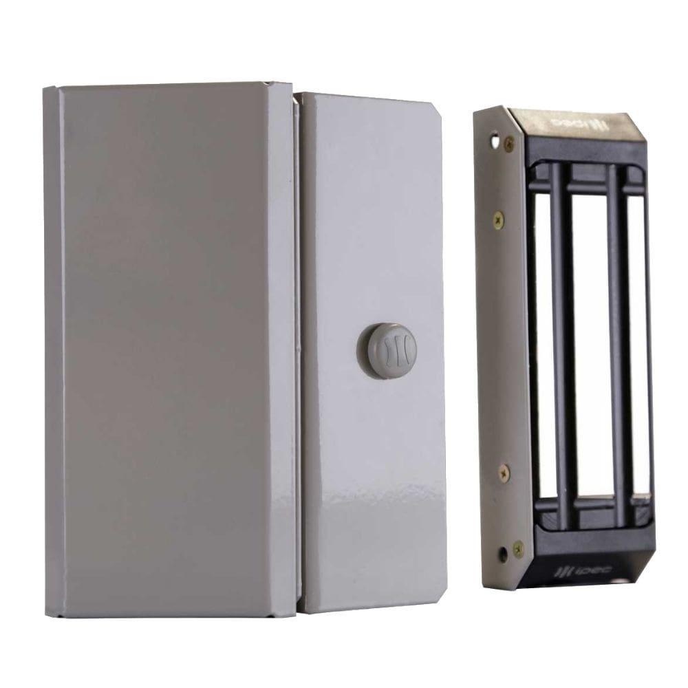 Fechadura Eletromagnética M150 Eco A2077 - Ipec