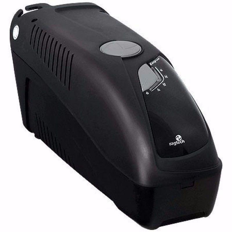 Nobreak Easy Pro Senoidal 700va E/S 220v Com Conector Para Bateria Externa 4165 - Ragtech