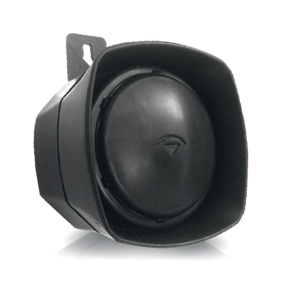 Sirene Para Alarme e Cercas Elétricas 12v 120db - MM Eletrônica