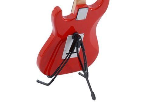 Suporte de Chão Para Guitarra e Baixo Dobrável SGB - Ibox