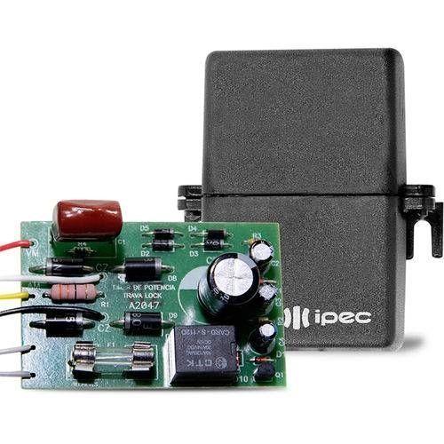 Temporizador de Potência para Trava de Portão Eletrônico A2047 - IPEC