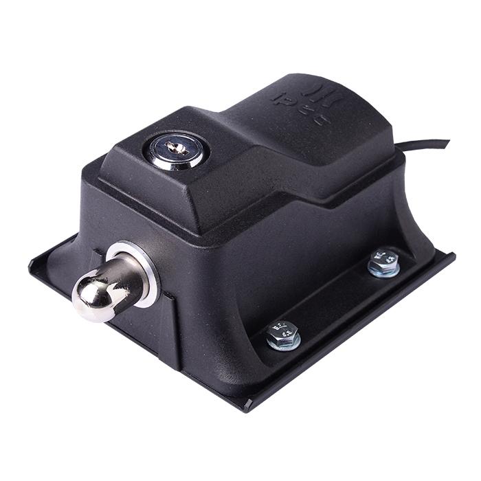Trava Eletromagnética para Portão com Temporizador Eco Plus - IPEC