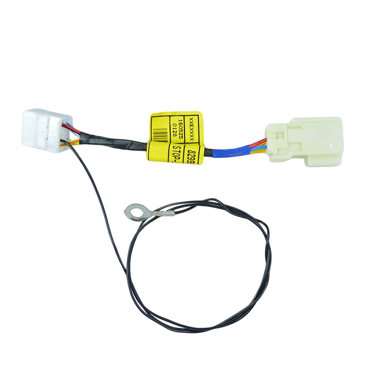 Cabo Adaptador Sensor Pedal Freio Ssangyong New Actyon 2.0 após 2012 Original