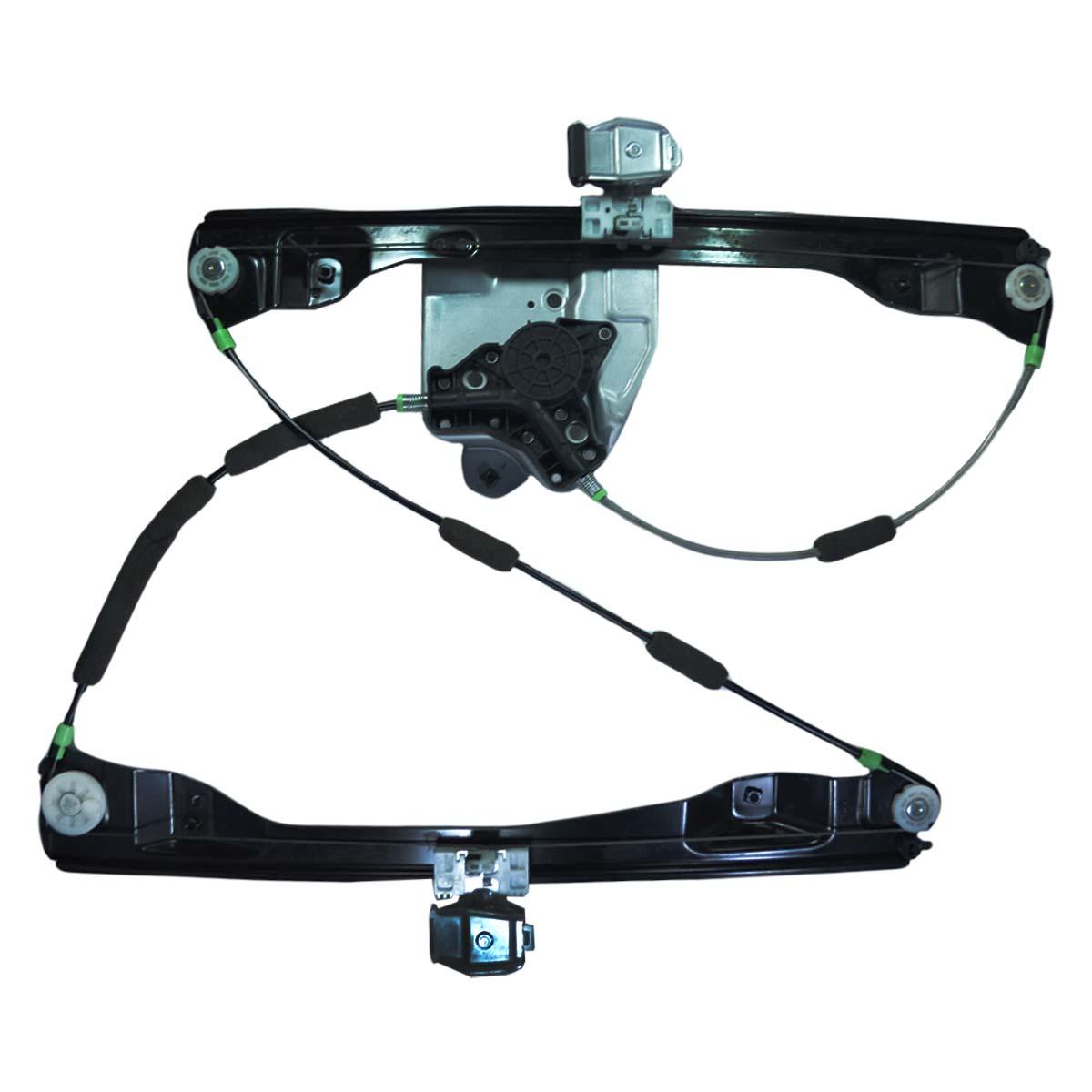 Máquina Vidro Dianteiro Esquerdo Ssangyong New Actyon 2.0 após 2012