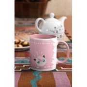 Caneca Geek Love Pokemon Jigglypuff