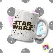 Caneca Geek Love Star Wars - R2-D2 & C-3PO