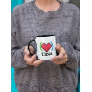 Caneca Geek Love - Tibia Love (Modelo 1)