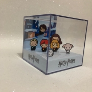 Geek Love Cubo - Harry Potter