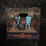 Geek Love Cubo - Mortal Kombat 2