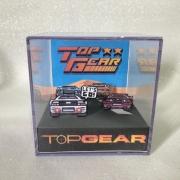 Geek Love Cubo - Top Gear