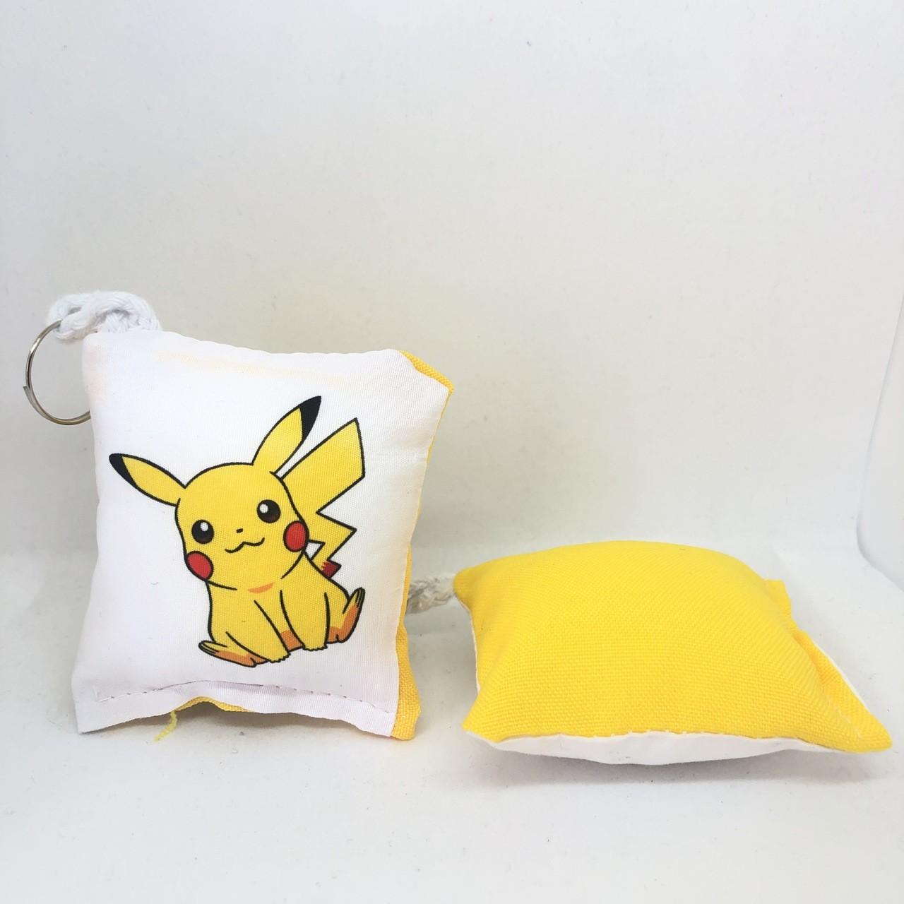 Almochaveiro Pikachu