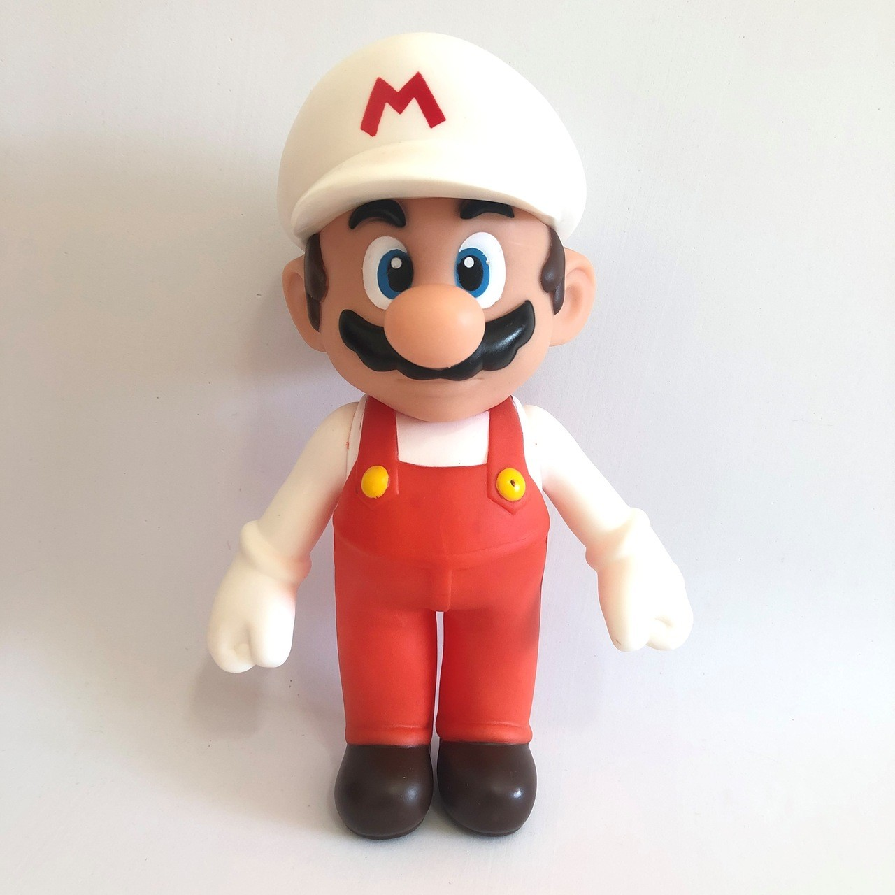 Boneco Action Figure Super Mario - Mario