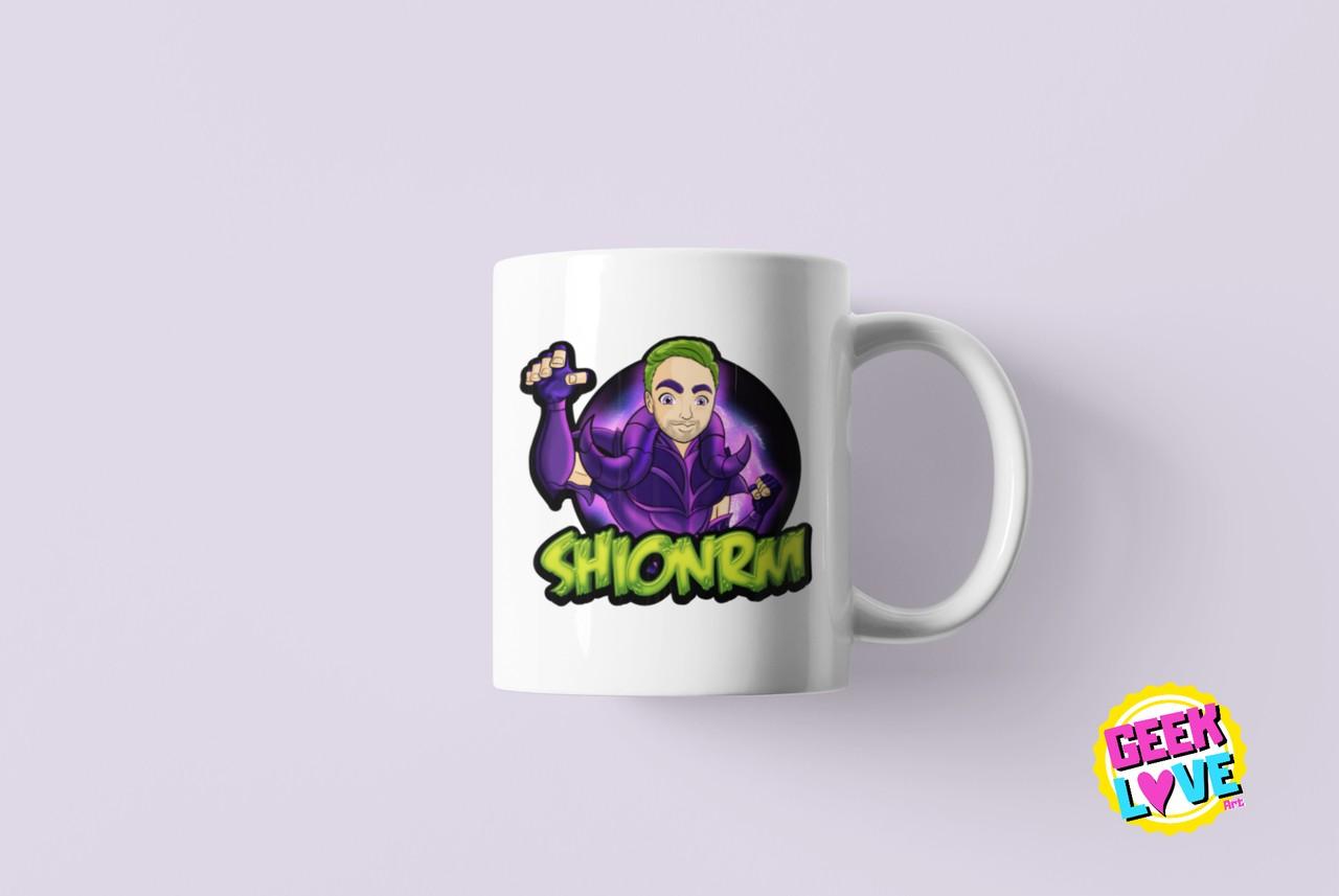 Caneca ShionRM