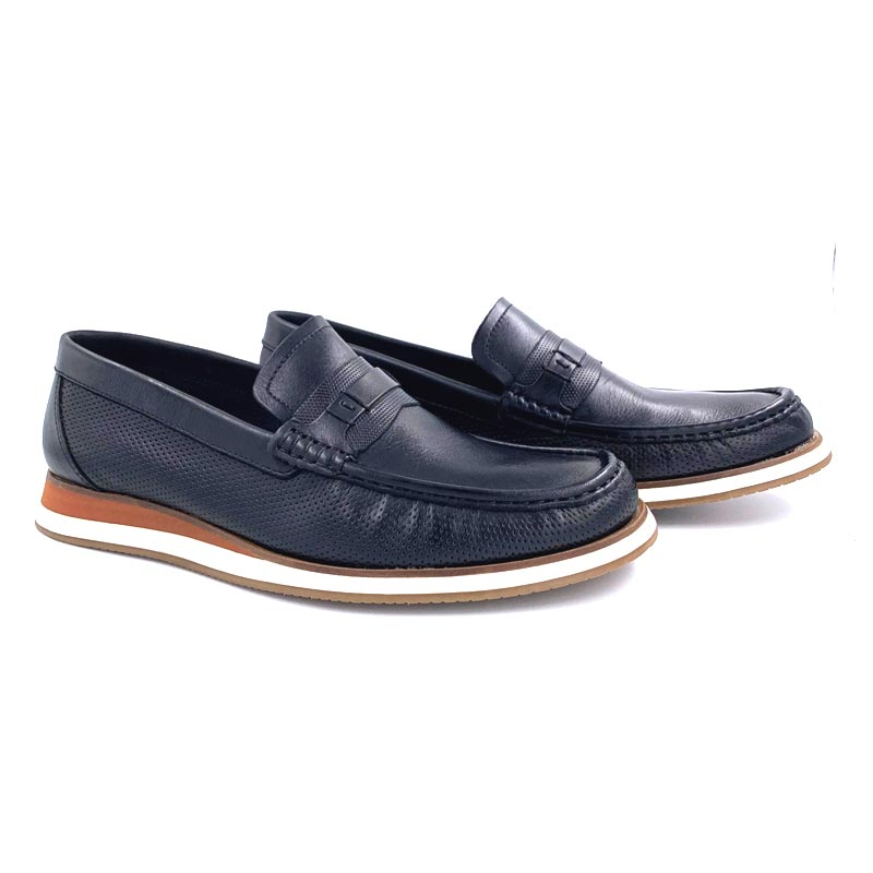 Cometa Casual Loafer 0001