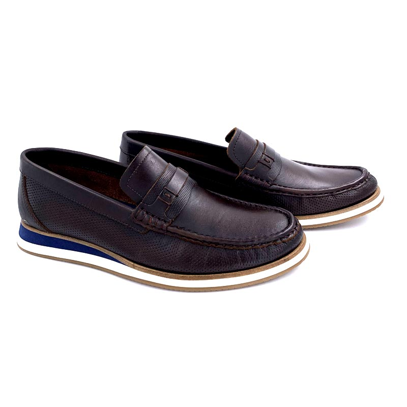 Cometa Casual Loafer 0003