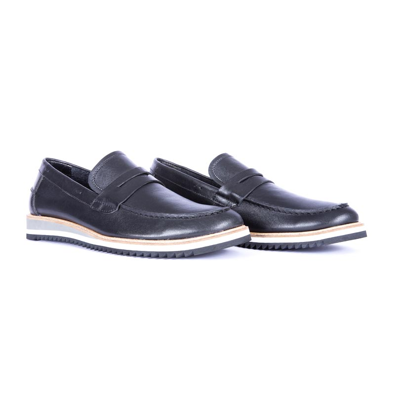 Cometa Casual Penny Loafer 0001