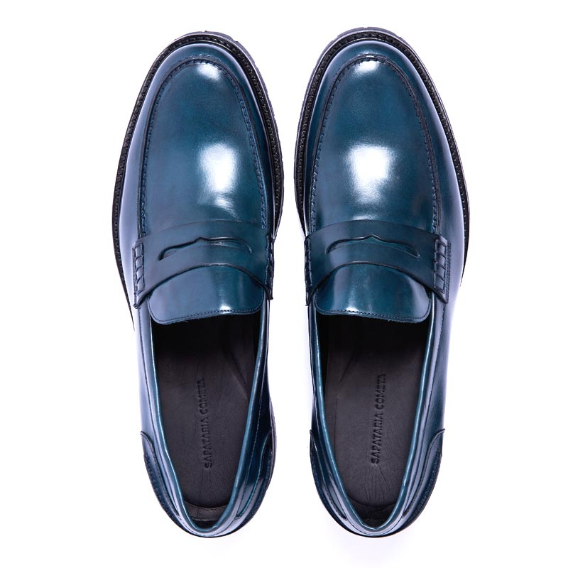 Cometa Casual Penny Loafer - 0002