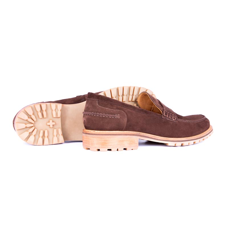 Cometa Casual Penny Loafer - 0003