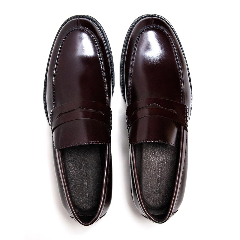 Cometa Casual Penny Loafer - 0004